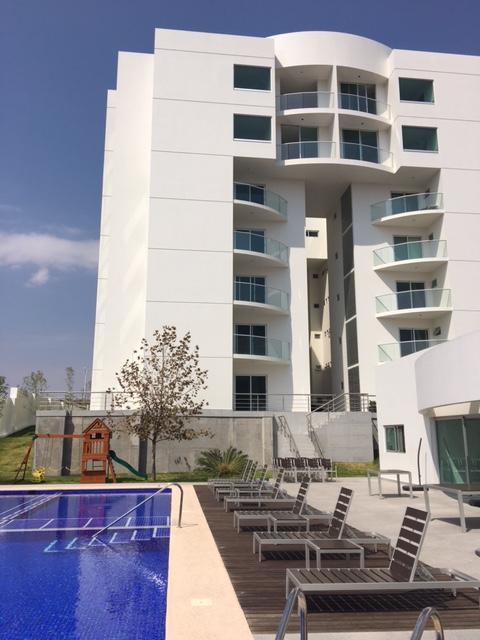 Departamento en Renta Torre Lugano Puerta de Hierro Zapopan