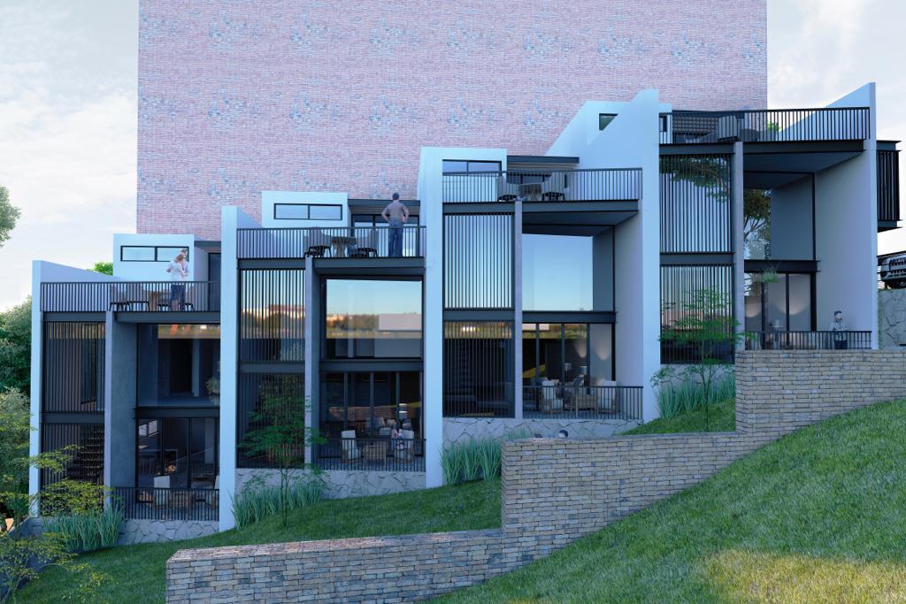 Hermosas Casas Loft en Pre Venta en Lomas Altas Zapopan
