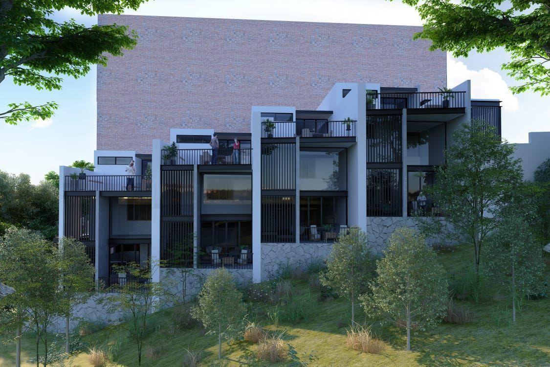 Hermosa Casa Loft en Pre Venta en Lomas Altas Zapopan