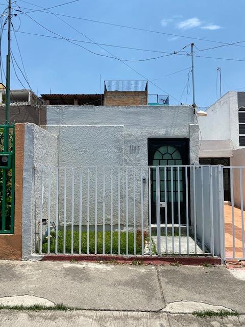 Casa en Renta Amueblada en Colinas de Las Aguilas Zapopan Jalisco