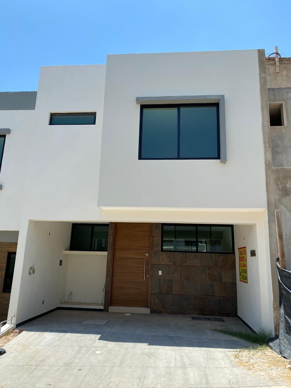 Casa en Venta o Renta – Coto Madeiras II, Zapopan.