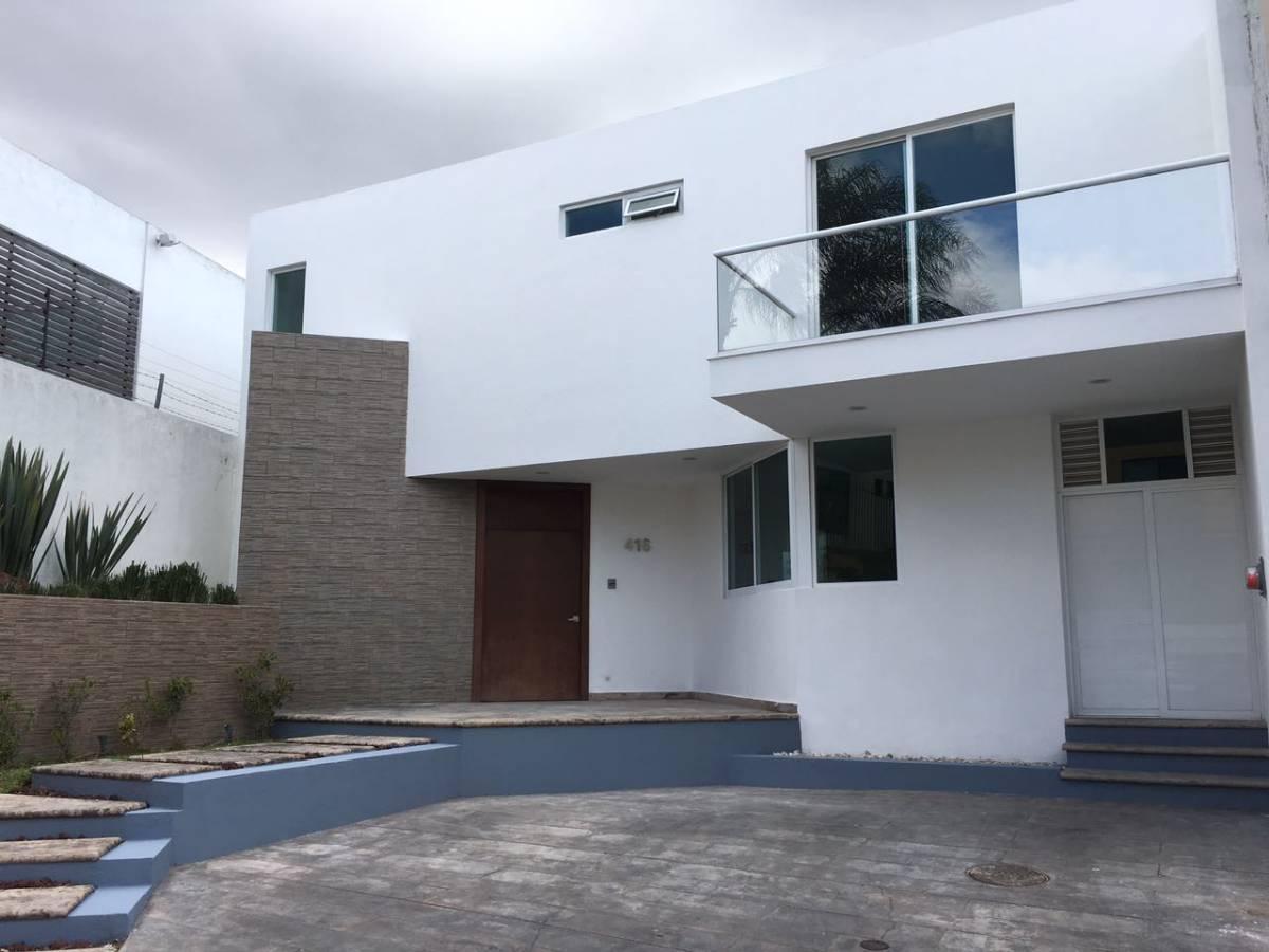 Casa en Renta Vistas del Tule 2 Zapopan